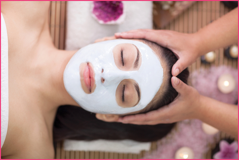 santa monica skin care spa