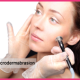 microdermabrasion facial beverly hills